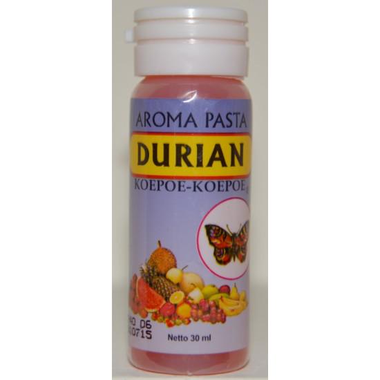 Koepoe Koepoe Aroma Pasta Durian 30ml