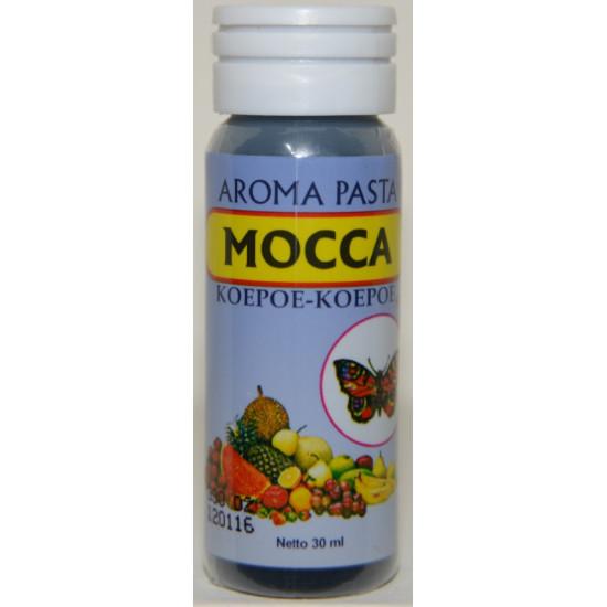 Koepoe Koepoe  Aroma Pasta Mocca 30ml