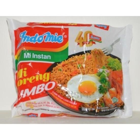 Indomie - Jumbo Goreng Special