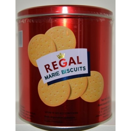 Regal - Kaleng 550gr