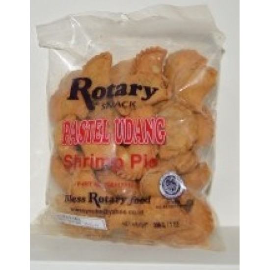 Rotary - Pastel Udang 200gr