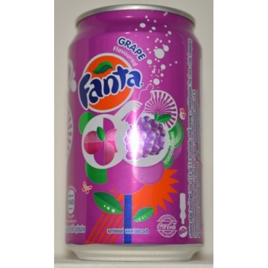 Fanta Grape 325ml