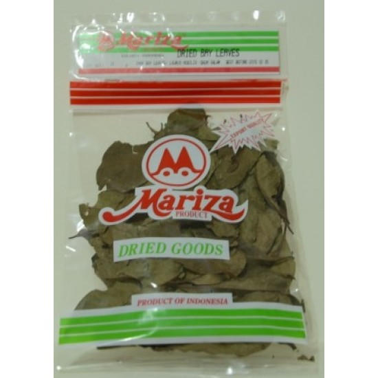 Mariza - Dried Bay Leaves 25g