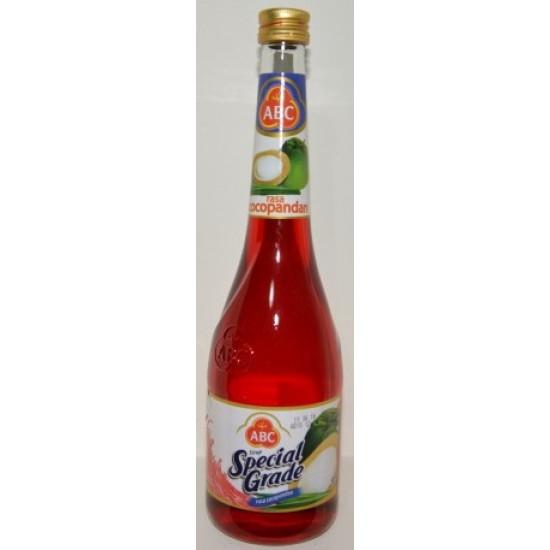 ABC - Cocopandan Syrup 485ml