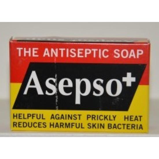 Asepso - Antiseptic Soap 80g