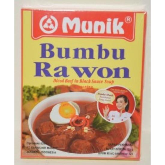 Munik - Rawon 125g