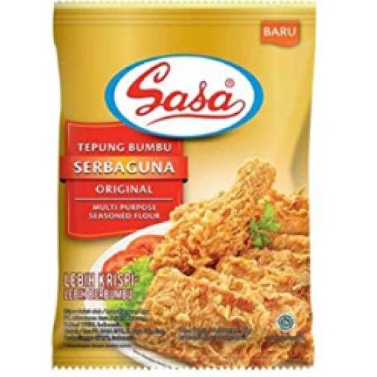 Sasa Tepung Serbaguna Original 225g