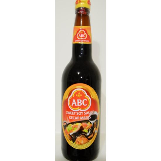 ABC - Sweet Soy Sauce 620ml