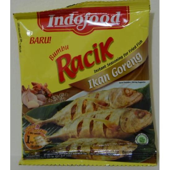 Indofood - Bumbu Racik Ikan Goreng 20g