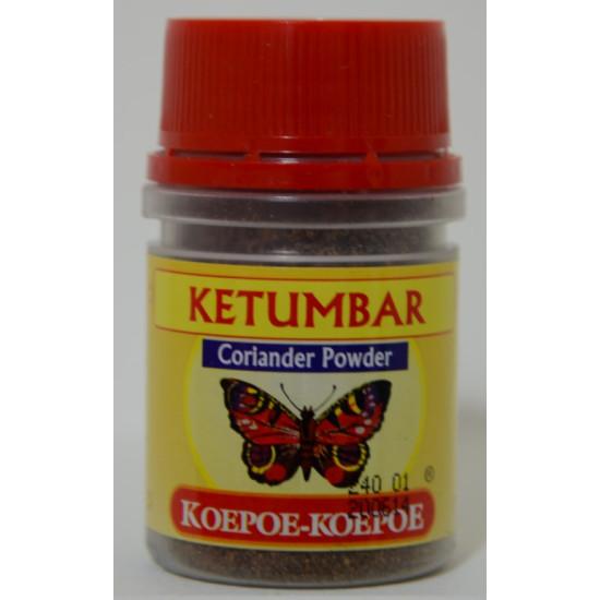 Koepoe Ketumbar Coriander Powder