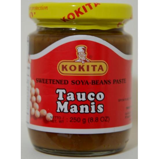 Kokita - Tauco Manis