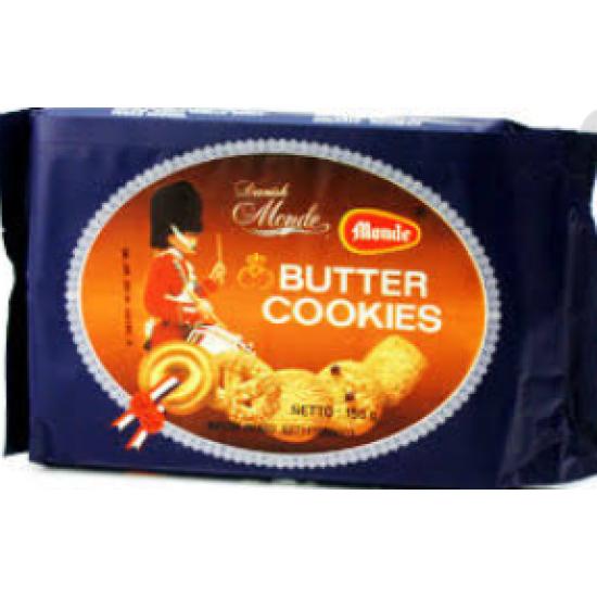 Monde - Butter Cookies 150g